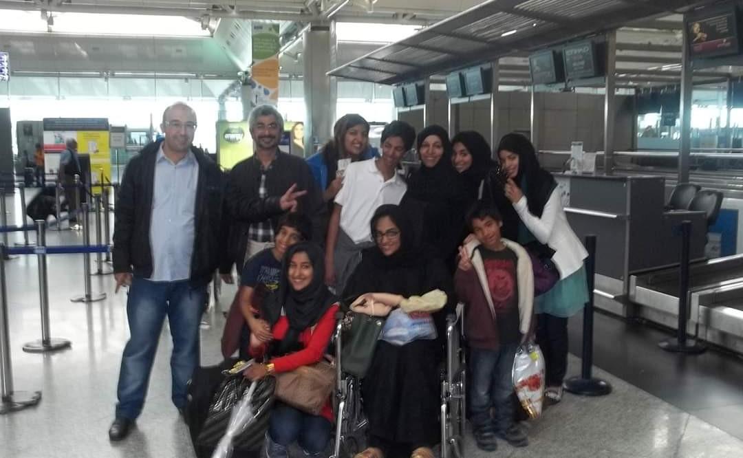 Dubai – Haftalık Aile Turu