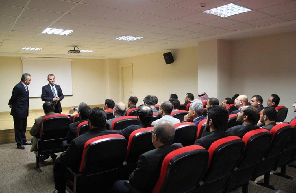 2013 IQRA Eğitim Organizasyonu